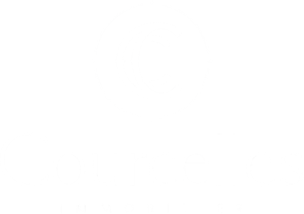 Logo Courcelles Immobilier